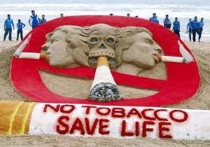 World No Tobacco Day- India Tv