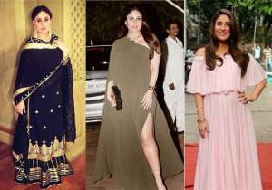 Ever since Kareena Kapoor Khan's pregnancy has been- India Tv