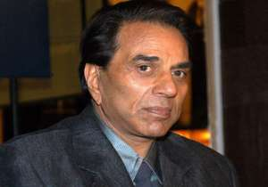 The He-Man of the Hindi film industry, Dharmendra Deol,- India Tv