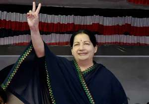 Jayalalithaa - India Tv