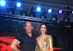 'xXx Return of Xander Cage'- India Tv