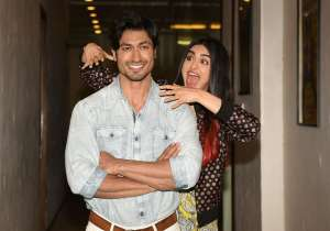 vidyut jammwal, adah sharma, commando 2- India Tv