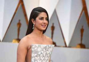 Oscars 2017, Priyanka Chopra at Oscars- India Tv