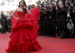 Cannes film festival 2017, Aishwarya Rai- India Tv