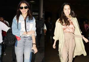 B-town celebrities are always travelling sometimes because- India Tv