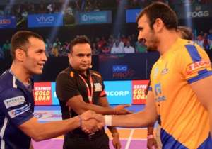 In the Pro Kabaddi League 2017 Season 5 of the Inter Zone