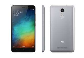 Xiaomi Redmi Note 3 – Rs. 9,999: Xiaomi smartphones are known for its camera, the Redmi Note 3 sports a 16-megapixel rear camera with phase detection autofocus (PDAF) and two-tone flash and a 5-megapixel front camera. The smartphone features a 5.5-inch full-HD 1080x1920 pixels IPS display and comes with hexa-core Snapdragon 650 processor. It runs MIUI 7 based on Android Lollipop and supports dual 4G SIM cards (Micro + Nano) and packs a 4050mAh battery.