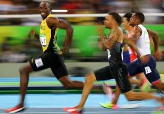 Born in 1986 in Trelawny, Jamaica, Bolt wanted to become a cricketer. However, his cricket coach, who was impressed with his running speed, advised him to enter track and field.
