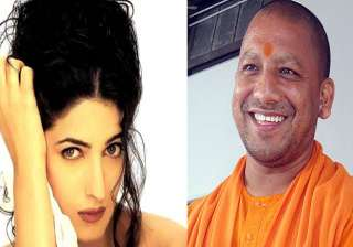 Twinkle Khanna, during an event, when asked to share her view on Indian politicians especially the newly appointed CM of UP Yogi Adityanath regarding his controversial remark on women in the past, to which Twinkle replied, ''He needs to do an asana, which helps release gas.''
