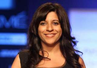 "Zoya Akhtar: Zoya narrates coming-of-age stories and portray larger-than-life characters. Her films like ""Luck By Chance"", ""Bombay Talkies"", ""Zindagi Na Milegi Dobara"" and ""Dil Dhadakne Do"", talk about complex relationships between two lovers or friends."