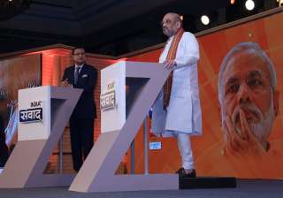The surgical strike has changed the world's perception towards India: Shah
