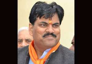 Sanjay Singh, BJP from Vikaspuri has assets worth Rs 31.12- India Tv