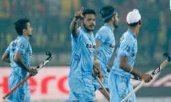 India to clash with Australia- India Tv
