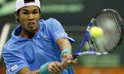 Somdev Devvarman backs young Sumit Nagal in a letter to AITA- India Tv