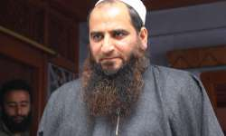 Kashmir court suspends separatist Masrat Alam's bail- India Tv
