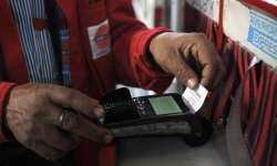 Niti Aayog, Digital Payments, Lucky Draw Schemes- India Tv