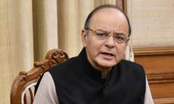 Finance Minister Arun Jaitley said the move will directly- India Tv