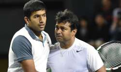 Bhupathi should have shown respect to Paes: AITA- India Tv