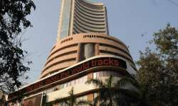 Sensex on Friday touched 31,000-mark- India Tv