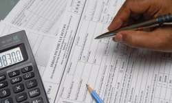The government has simplified the process of filing ITR- India Tv