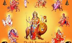 Happy Navratri 2017 images messages, wishes