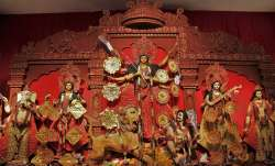 Durga puja history and significance