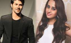 Varun Dhawan rumoured girlfriend Natasha Dalal insecure