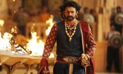 Prabhas birthday