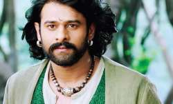 Baahubali actor Prabhas