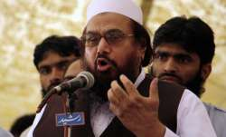 Hafiz Saeed to be freed if no evidence submitted: Lahore HC