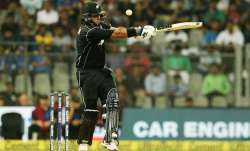 india vs new zealand, 1st ODI