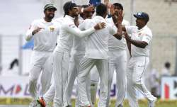 India vs Sri Lanka 1st Test, Day 3 live