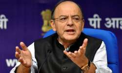 Congress also rescheduled Parliament sessions: Arun Jaitley