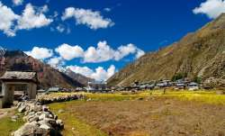 Kinnaur has the most cleanest air, as per a study.