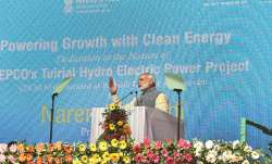 Centre has 15 new rail projects for Northeast, says PM Modi
