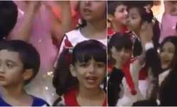 Watch Aishwarya grooving with Aaradhya