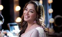 Madhuri Dixit writes a letter for Kareena Kapoor Khan