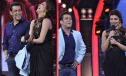 Salman Khan and Priyanka Chopra may host a music fest