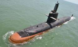 Submarine Kalvari to be commissioned by PM Modi tomorrow