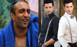 Akash Dadlani, Meet Bros, Bigg Boss 11