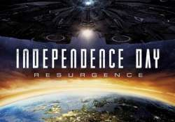'Independence Day: Resurgence