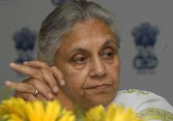 Water meter scam: Anti corruption wing summons Sheila