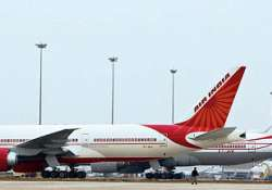 Air India Flights getting delayed for hours due to missing