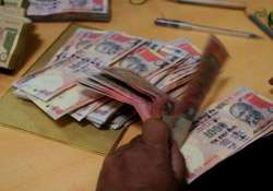 Centre notifies revised pay grades for 7th Pay Comm