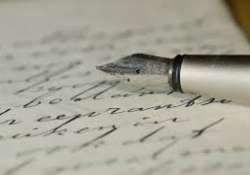 New Computer Software Can Copy Your Handwriting