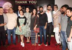 'Pink' is beyond box office collections for me, says