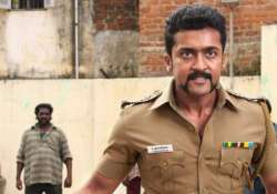 Suriya 'S3' pushed by a week, to release on December 23