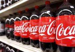Coca-Cola to invest Rs 1,000 cr to set up two bottling- India Tv