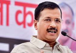 Kejriwal cries foul as I-T red-flags AAP's donation