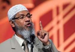 Show cause notice to Zakir Naik on why passport shouldn't